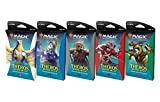 MTG Magic the Gathering Theros Beyond Death Theme Booster Box - 10 Packs of 35 Cards Each!