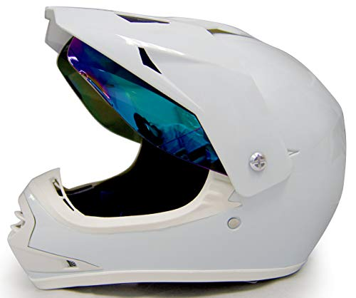 SmartDealsNow DOT Youth & Kids Helmet for Dirtbike...