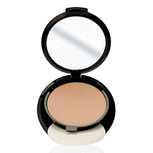 Evagarden Foundation Compact Smoothing Nummer 511 light beige, 1er Pack (1 x 8 ml)