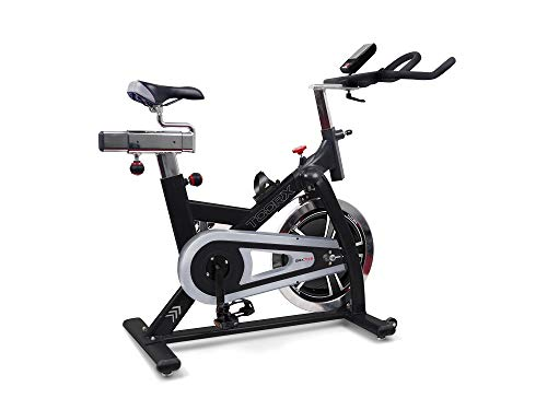Toorx Indoor Cycle Speed Bike - SRX-70S con Ricevitore Wireless