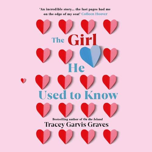 The Girl He Used to Know cover art