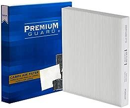 PG Cabin Air Filter PC99525P|Fits 2020 Hyundai Palisade 3.8L