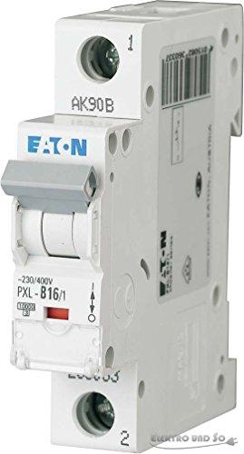 Eaton PXL-B20/1 Einbau-Automat, einpolig, 236034