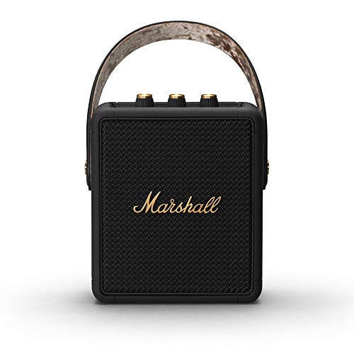 Marshall Stockwell II Bluetooth Altavoz