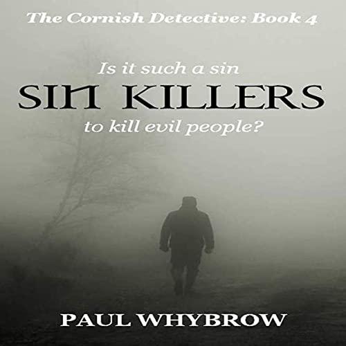 Couverture de Sin Killers