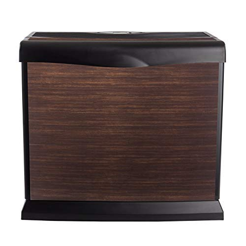 AIRCARE Digital Whole-House Console-Style Evaporative Humidifier (Copper Night)