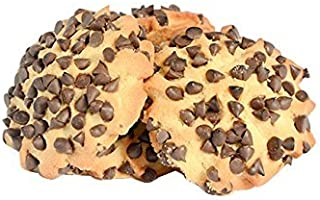 Tasty Chocolate Chip Cookies – Our White Homemade Italian Cookies, are great for mini gatherings, parties or regular evening at home – Enjoy the Scotto's Cookie Packs