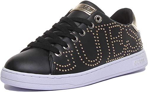 GUESS Donna Sneaker Nero Mod. FL7CAT ELE12 40