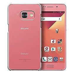 6be35c9c2b [Breeze-正規品] Samsung Galaxy Feel SC-04J ギャラクシーフィール カバー ハードケース 液晶保護フィルム付 透明
