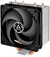 ARCTIC Freezer 34 CO - Tower CPU Cooler for Intel 115X/2011-3/2066 and AMD AM4, Pressure-Optimised 120 mm Dual Ball Bearing PWM Fan with PST, Direct Touch Technology