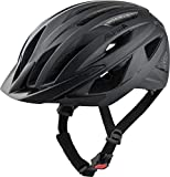 ALPINA Delft MIPS Casco, Unisex-Adult, Black Matt, 58-63 cm