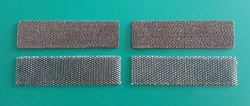 Filtri elettrostatici e fotocatalitici per condizionatori Daikin