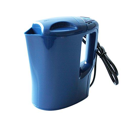 Hervidor de agua Aqua Soft 0.8 litros, 24 V/300 W Camion camping Barco