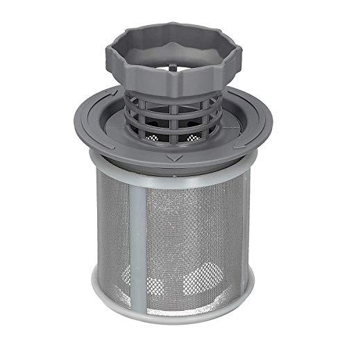 Original Siemens lavavajillas Micro filtro