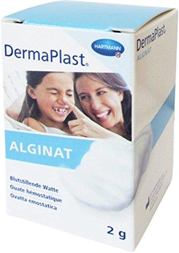 Dermaplast Alginat Blutstillende Watte