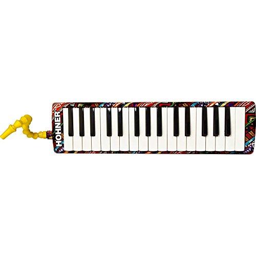 Hohner Harmonicas Airboard Tragbare Tastatur 32 Key Number of Keys
