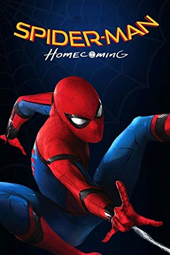 Spider-Man Homecoming: The Complete Screenplays