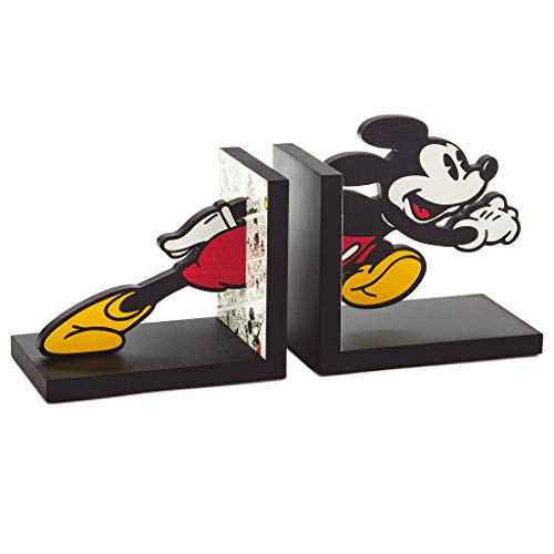 HMK Mickey Mouse Bookends