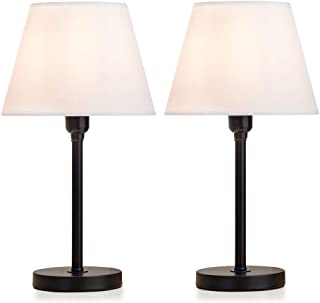 Amazon Com Table Lamps 16 To 20 Inch Table Lamps Lamps Shades Tools Home Improvement