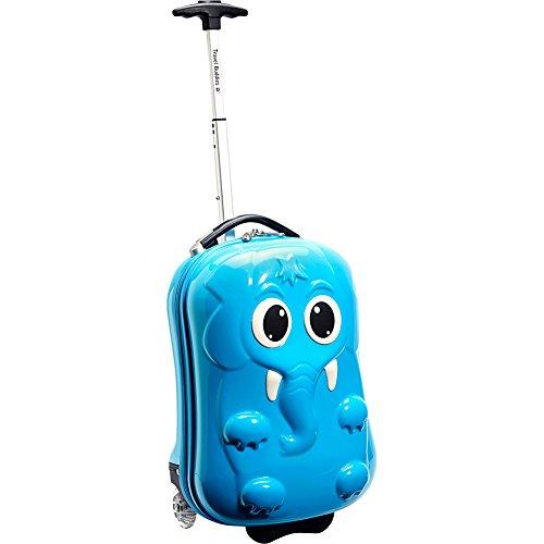 Travel Buddies Etta Elephant 17' Case