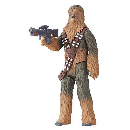 Star Wars Chewbacca Figur E1185