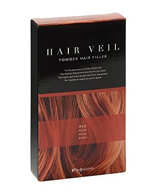 FHI Heat Hair Veil