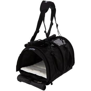 SturdiBag Pet Carrier, Large - Black