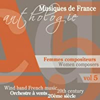 Wind Band French Music