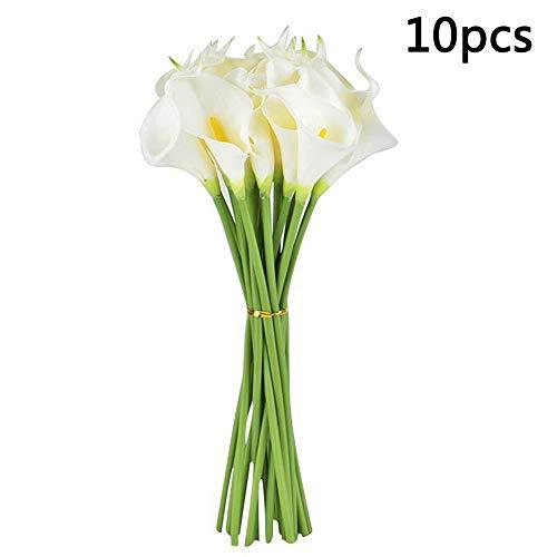 SUREH - Ramo Flores Artificiales Cala decoración