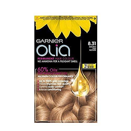 Olia by Garnier Golden Ash Blonde 8.31