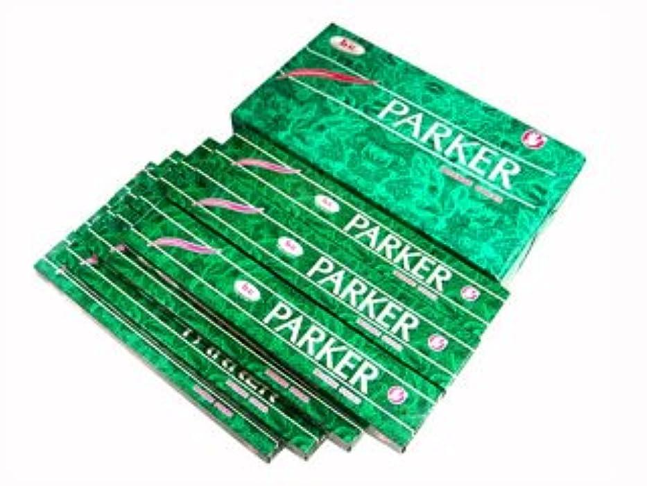サミュエルカレンダー恐怖BIC(ビック) パーカー香 PARKER スティック 12箱セット