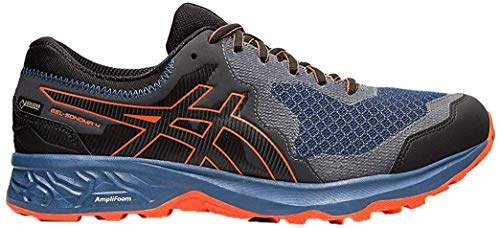 ASICS Mens Gel-Sonoma 4 G-TX Running Shoes, Navy, 42 EU