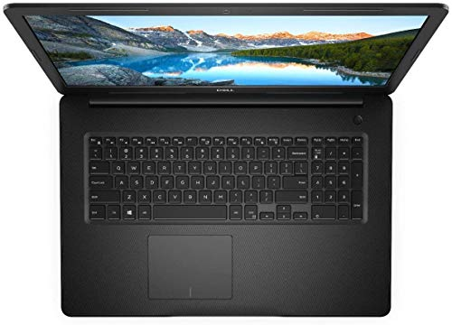 "Dell Inspiron 17 3793 2020 Premium 17.3"" FHD Laptop Notebook Computer, 10th Gen 4-Core Intel Core i5-1035G1 1.0 GHz, 16GB..."
