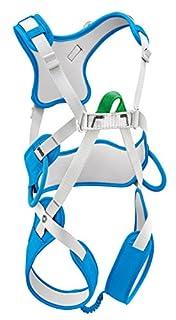 Petzl Oustiti Full Body Climbing Harness - Kid's (B0794DVZXJ) | Amazon price tracker / tracking, Amazon price history charts, Amazon price watches, Amazon price drop alerts