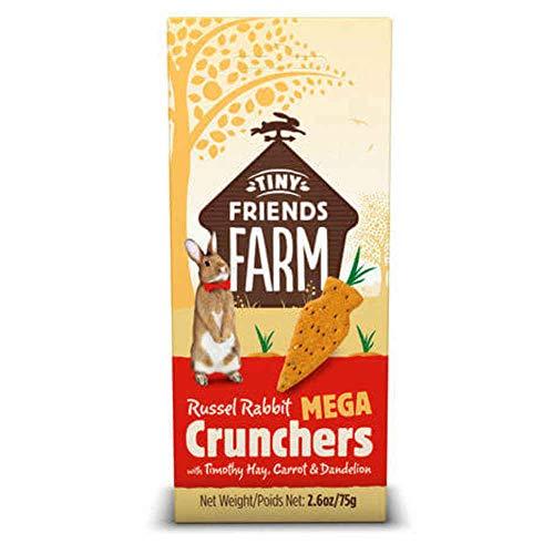 Supreme Petfoods Friandise Biscuit Méga Crunchers pour...