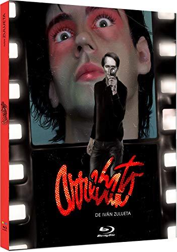 Arrebato, (40º Aniversario)  Br [Blu-ray]