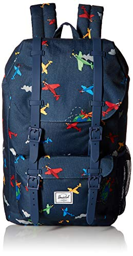 Herschel Little America Youth Rugzak Sky Captain
