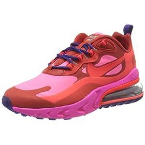 Nike Women's Low-top Running Shoe, Pink, 8.5 us