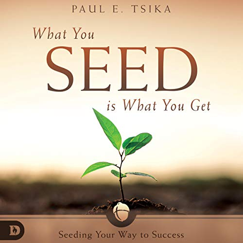 What You Seed Is What You Get cover art