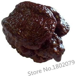 100pcs Organic Trinidad moruga Scorpion Chocolate Pepper Seeds Vegetables