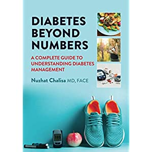 buy  DIABETES BEYOND NUMBERS: A COMPLETE GUIDE TO ... American Diabetes Association