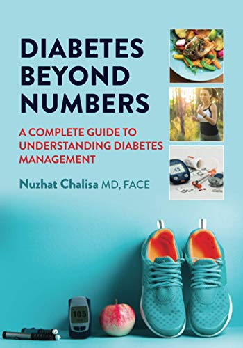 DIABETES BEYOND NUMBERS: A COMPLETE GUIDE TO DIABETES MANAGEMENT