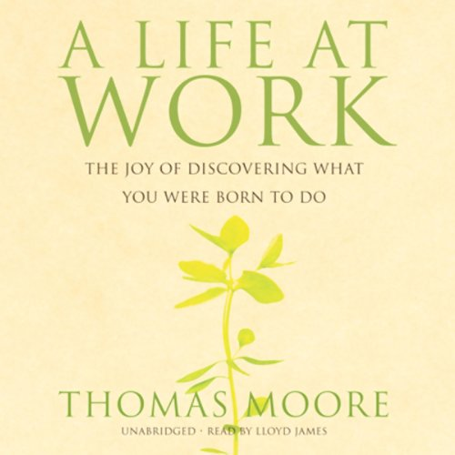 A Life at Work cover art