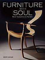 (英文版) 魂の木工家具 - Furniture with Soul: Master Woodworkers and Their Craft