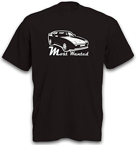 T-Shirt 944 Sportwagen Auto Youngtimer...