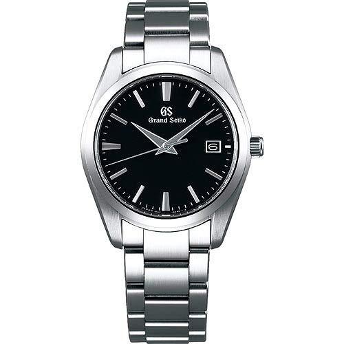 [ノベルティプレゼント][グランドセイコー]GRAND SEIKO 腕時計 メンズ SBGX261