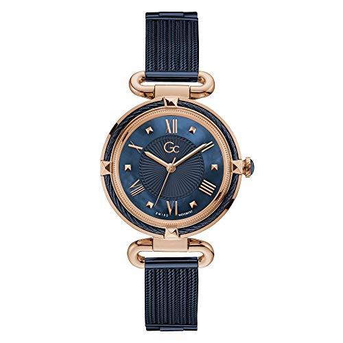 GUESS COLLECTION Relojes de Pulsera para Hombres Y58008L7MF