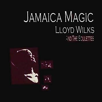 Jamaica Magic