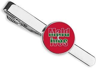 ربطة عنق بعلم دولة المالديف اسم ربطة عنق كليب بار رجال الأعمال