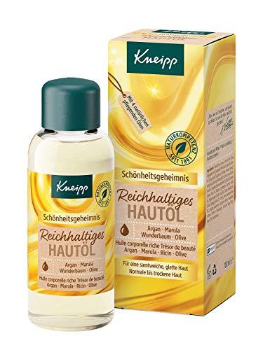 Kneipp Hautöl Schönheisgeheimnis 100 ml, 6er Pack (6 x 100 ml)